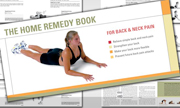 home remedy book